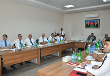 """Cahan Holding"" LLC held the meeting on the outcomes of the first half of 2019 and the forthccoming duties"